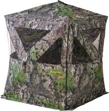 Primos Blinds Double Bull Primos The Club Xxl Ground Blind 65102 Allpredatorcalls Com