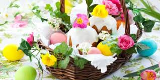 easter basket delivery nky florist explains the benefits of easter basket delivery swan