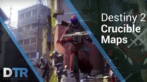 Destiny Maps Destiny 2 Crucible Information And Maps