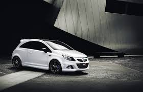 vauxhall vxd new 2015 corsa vxr spotted archive astra owners network forum