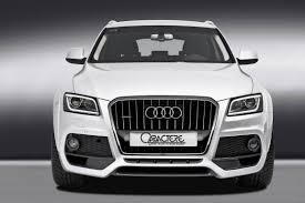 Audi Q5 2013 - the audi q5 caractere wide body kit announced