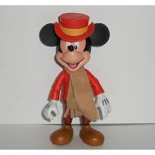 disney mickey u0027s christmas carol mickey mouse as bob cratchit