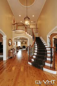grand staircase photo by vht studios luxury staircase home