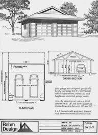 garage plans blog behm design garage plan examples garage