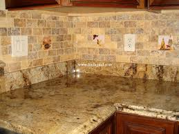 kitchen countertops and backsplashes design backsplash ideas for granite countertop 23097
