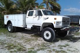 ford f700 truck ford f700 build expedition portal