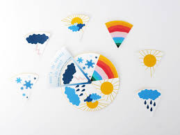 happy earth day free printable weather learning wheel for kids