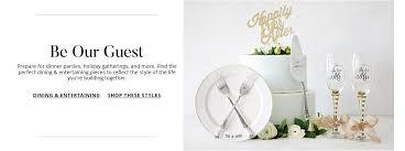 dillard bridal registry search dillard s wedding baby gift registry