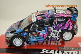 ford fiesta png ford fiesta rs wrc scalextric a10209s300