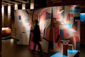 Modern Furniture Washington Il by Hermès At Milan Furniture Fair 2016 Pursuitist