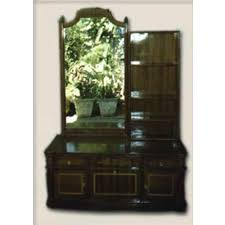 dressing table brass wood designers manufacturer in paschim