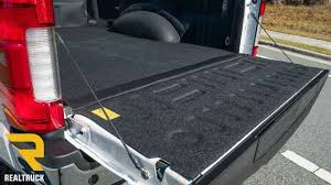 Ford Raptor Truck Bed Mat - how to install bedtred ultra truck bed liner on a 2017 ford f 350
