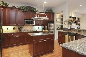 ideas for tops of kitchen cabinets fantastic pot lights kitchen island with hanging pot rack