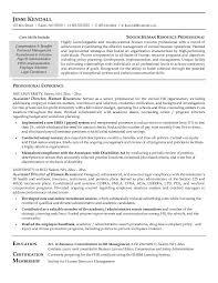 human resources curriculum vitae template human resource assistant resume resume badak
