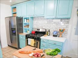 kitchen blue kitchen decor grey and white kitchen cabinets grey