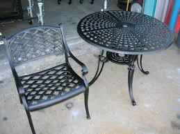 Outdoor Patio Furniture Houston by Powder Coating Houston Texas Cypress