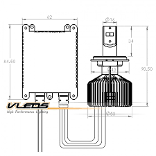 h4 led wiring diagram with blueprint pics diagrams wenkm com