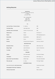 beginner resume template how to make a beginner resume globish me