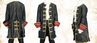 pirate coat u2014 pendragon costumes