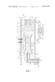 One Hyde Park Floor Plans Patent Us4421474 Hydrogen Gas Burner Google Patents