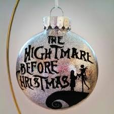 Nightmare Before Christmas Decorations Diy Best 25 Nightmare Before Christmas Ornaments Ideas On Pinterest