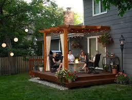 deck ideas wondrous small decks ideas impressive patio deck awesome home designs