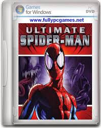 ultimate spider man game free download full version for pc