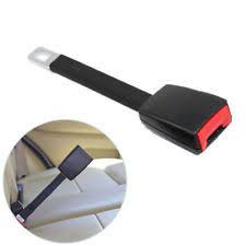clip ceinture siege auto seat belt extender car seat belts assemblies ebay