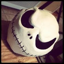 diy jack skeleton costume mask jack skeleton pinterest jack