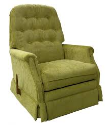Yellow Recliner Chair Furniture Extra Comfort Small Recliners For Apartments U2014 Rebecca