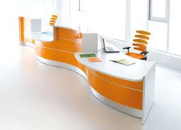 large size luurious modern home office desk on design furniture