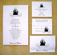 cinderella wedding invitations themed wedding invitations cinderella themed wedding cinderella