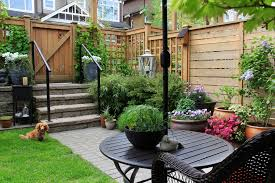tips for making the most of a small garden also beautiful gardens