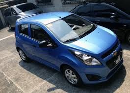 chevrolet spark test drive the new chevrolet spark pinoy fitness