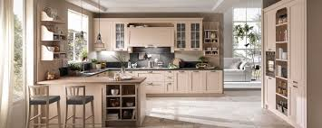 fitted kitchens virginia from stosa italian kitchen design