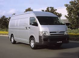 toyota hiace 2014 buyer u0027s guide toyota mk 5 hiace van 2005 on