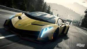 Lamborghini Veneno Front - lamborghini veneno need for speed nice lamborghini wallpapers