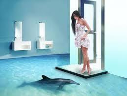 Best D Floors Images On Pinterest Floor Design Homes And - Bathroom design 3d