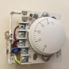 old honeywell thermostat wiring diagram old johnson controls