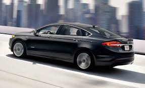ford fusion price range 2017 ford fusion energi in hybrid drive review car