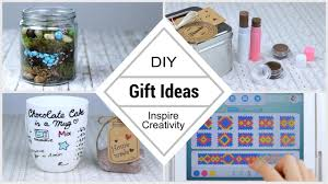 Holiday Gifts Diy Gift Ideas U0026 Kits That Inspire Creativity Diy Kits U0026 Ideas