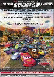 disney cars movie pixar animation studio opens route66