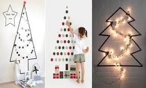 diy weihnachtsdeko moderne weihnachtsdeko 2017 zurück zu den echten werten des festes
