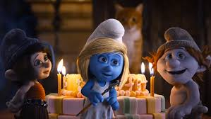 smurfs 2 film review hollywood reporter