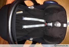 siège auto pebble bébé confort siège auto pebble bébéconfort isofix a vendre 2ememain be