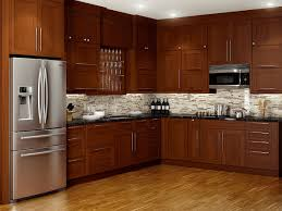 how to stain and finish kitchen cabinets the trends in kitchen and bathroom cabinet finishes