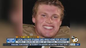 thanksgiving volunteer san diego local college student dies while home for thanksgiving holiday