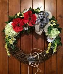 spring wreaths for front door front door wreath outdoor wreath indoor wreath all season