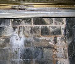 How To Clean Fireplace Chimney by Brick Chimney Repair U0026 Fireplace Restoration Brick Doctor