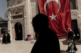 inside turkey u0027s purge the new york times